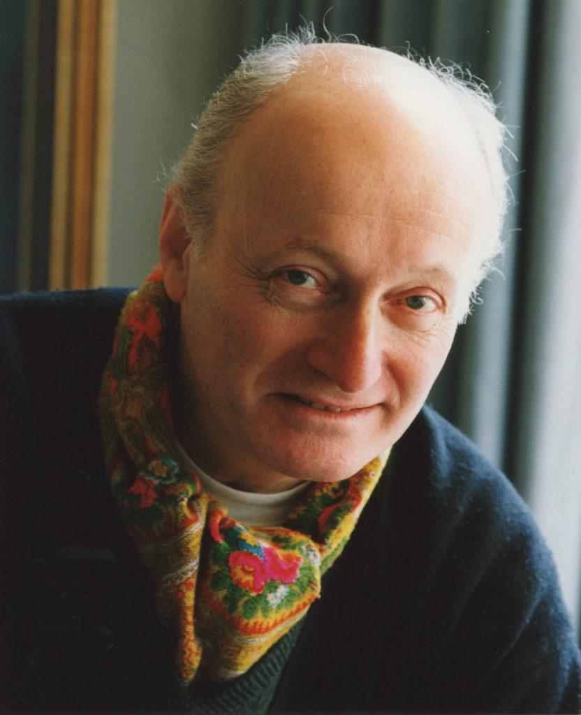 Sieg in 1995. Foto: Wim Hofland.