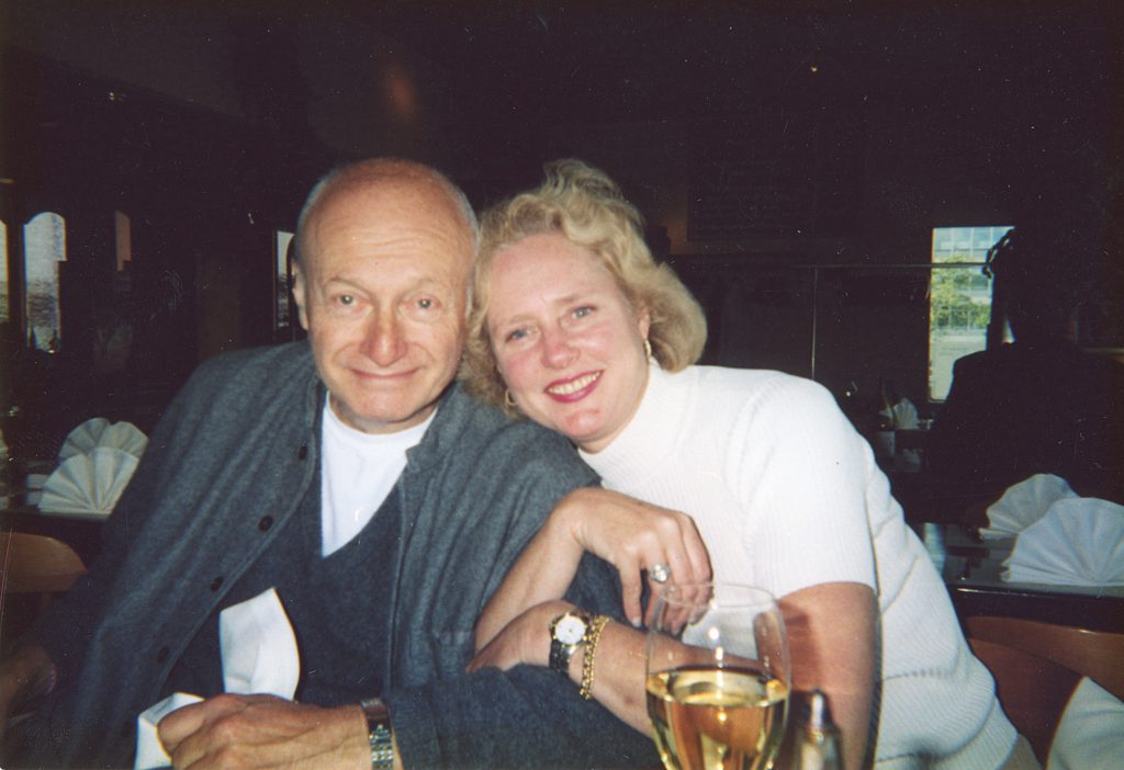 Sieg en Karen. 1995.